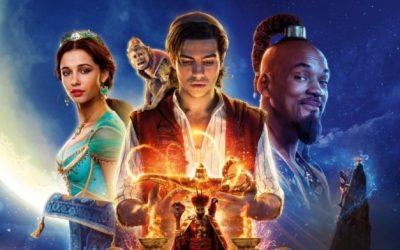 "[Crítica] Filme ""Aladdin"""