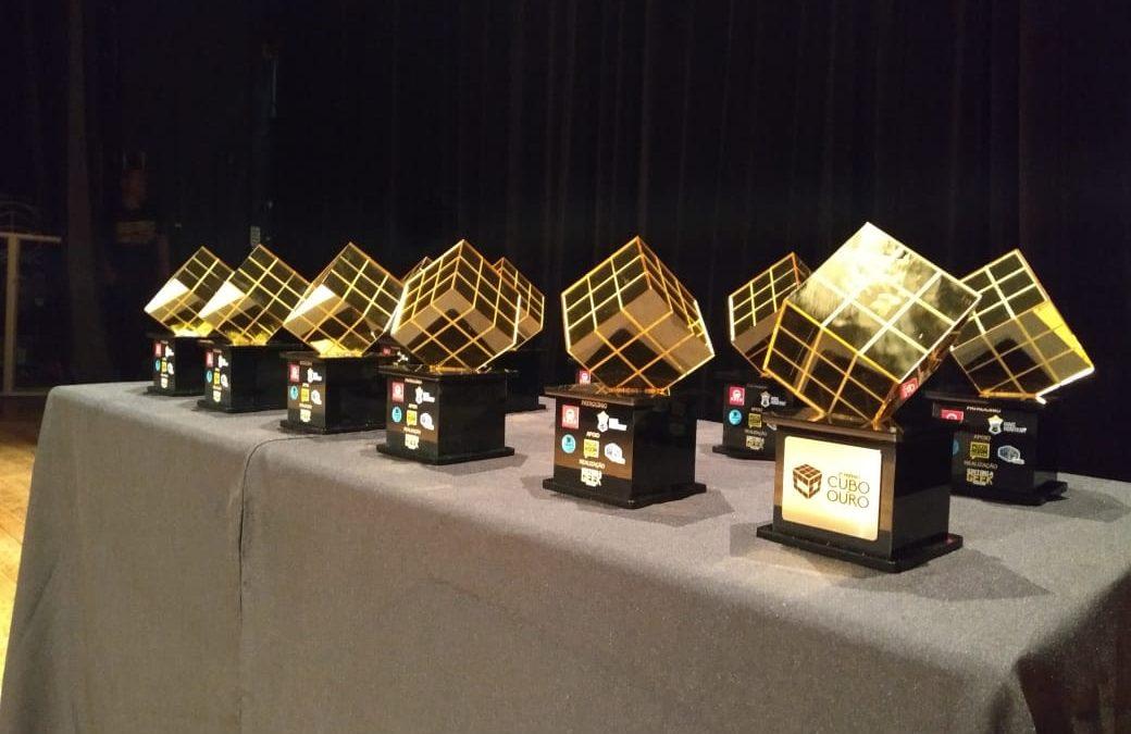 Maior premiação nerd do Brasil será realizada no Maior Evento de Cultura Pop do Paraná!