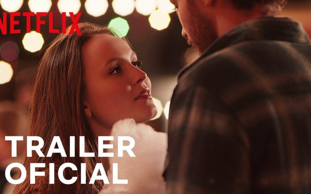[Netflix] Filme Modo Avião ganha trailer oficial
