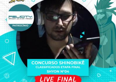 Feed Shinobikê Popular final 04