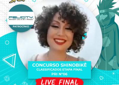 Feed Shinobikê Popular final 06