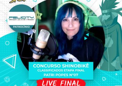 Feed Shinobikê Popular final 07