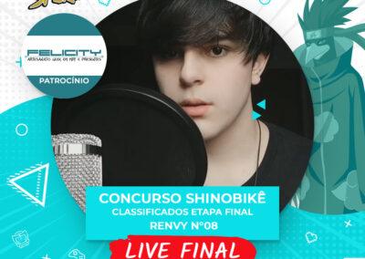 Feed Shinobikê Popular final 08