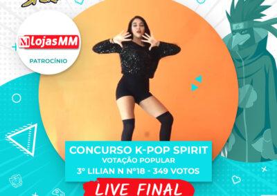 Feed k-pop Popular final 03