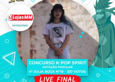Feed k-pop Popular final 04
