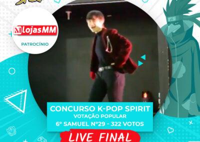 Feed k-pop Popular final 06