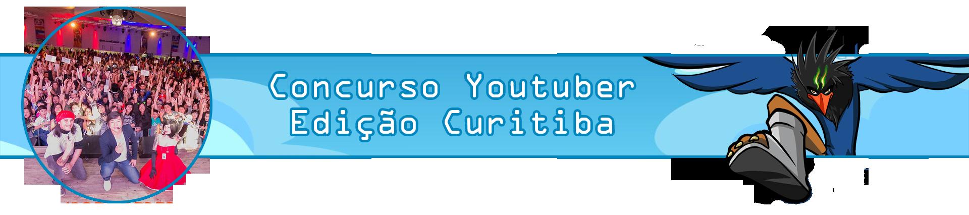 Site - topicos - Youtuber Curitiba