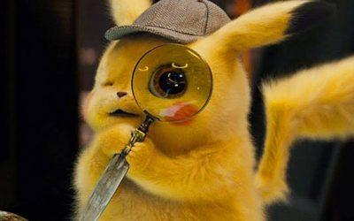 """[Crítica] Filme """"Detetive Pikachu"""""""