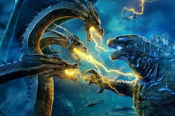 "[Crítica] Filme ""Godzilla II – o Rei dos Monstros"""