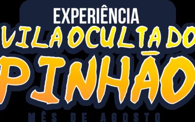 Gastrogeek curitibano inspira-se no anime Naruto e cria Academia Ninja